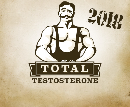 Total Testosterone 2018